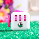 Fidget Cube - Stress Relieving Toy