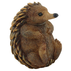 Native Echidna Figurine
