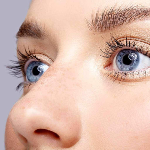How to make your eyelashes grow (and keep them)