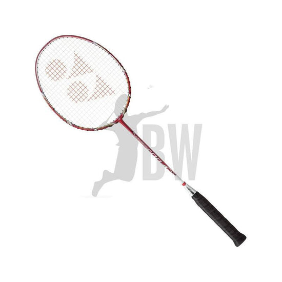 Yonex NanoRay 600 Badminton Racket (4U/G4)-Badminton Warehouse