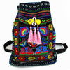 Boho Chic Backback Gypsy Backpack Hippe Style Backpack - Hippie BLiss