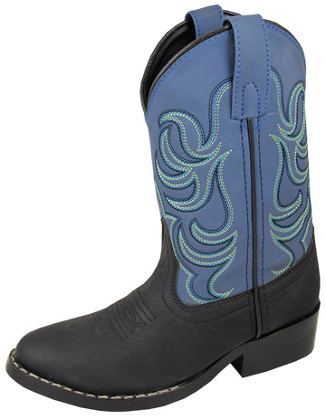 Smoky Mountain Boys Hot Pink Monterey Western Cowboy Boots