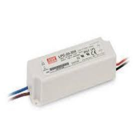 Meanwell 33.6W 700mA IP67 LED Driver - Light Visuals - 1
