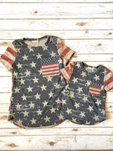Load image into Gallery viewer, Mommy & Me Americana T's