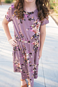 Felicity Dress Short Sleeve