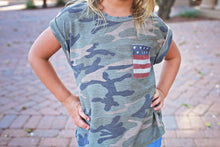 Load image into Gallery viewer, Mommy & Me Camo T's