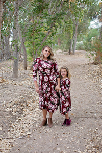 Mommy & Me Paige Dress