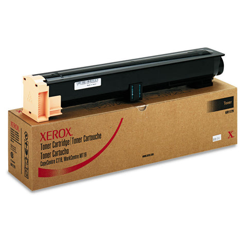 006r01179 Toner, 11000 Page-Yield, Black