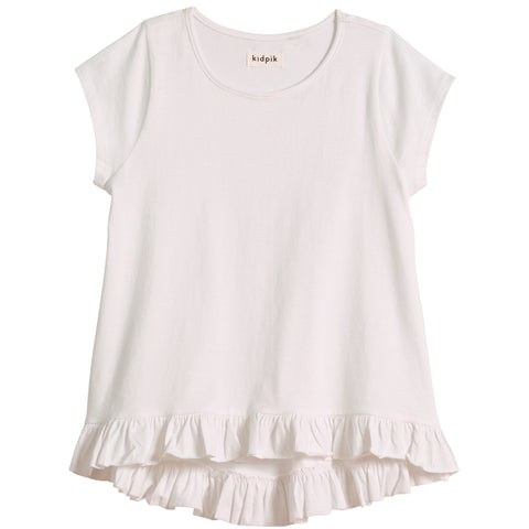 COCO Swing Top - White