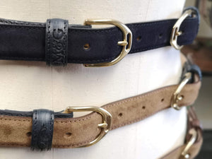 Introducing the NEW Clifton Cinch Belt!