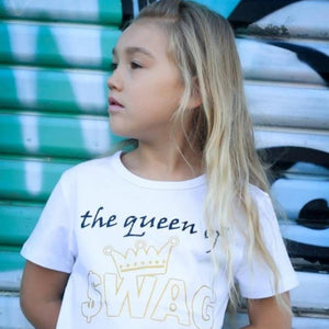 The queen of swag - Ez Threads