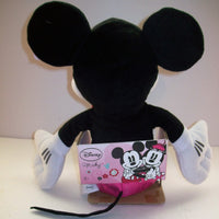 Mickey Valentine Plush By Just Play
