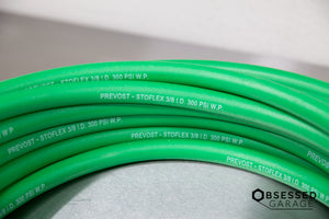Cut-to-Size Prevost Air Hoses (in 1 Foot Increments)