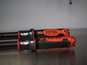 Sonic Two Way Torque Wrenches