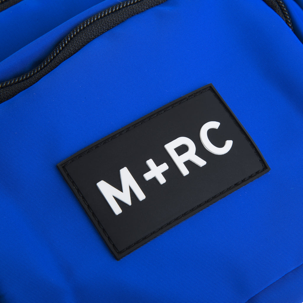 M+RC NOIR BLUE KLEIN BELT BAG
