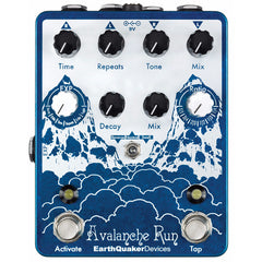 EarthQuaker Devices Avalanche Run