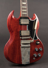Gibson Custom Shop SG 64 Reissue