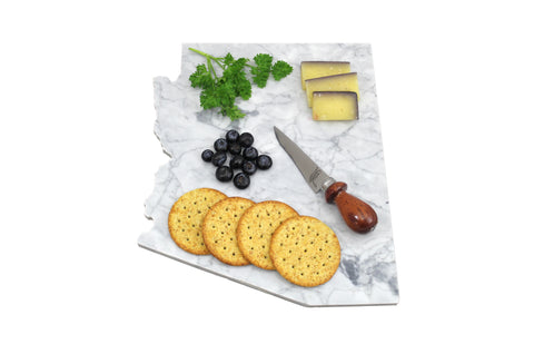 Arizona Marble Cheese Board