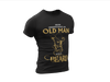 Limited Edition Old Man Beard T-Shirt