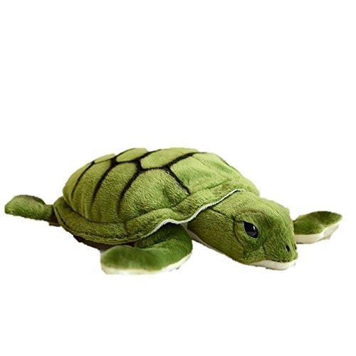 Toy - New Release!! LightningStore Cute Turtle Dolls Realistic Looking Stuffed Animal Plush Toys Plushie Children's Gifts Animals