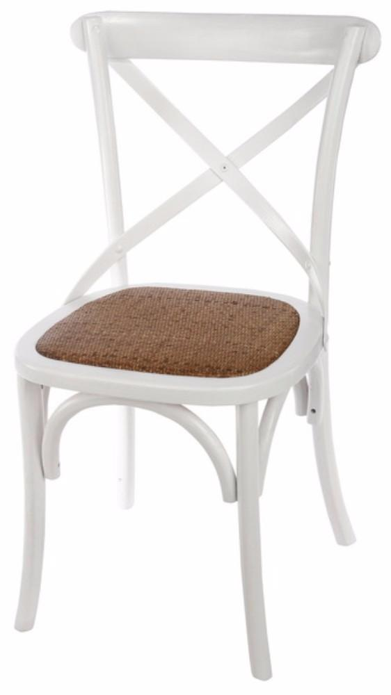 Winsome Cross Back Wood Dining Chair For Sale Online Furniture Store