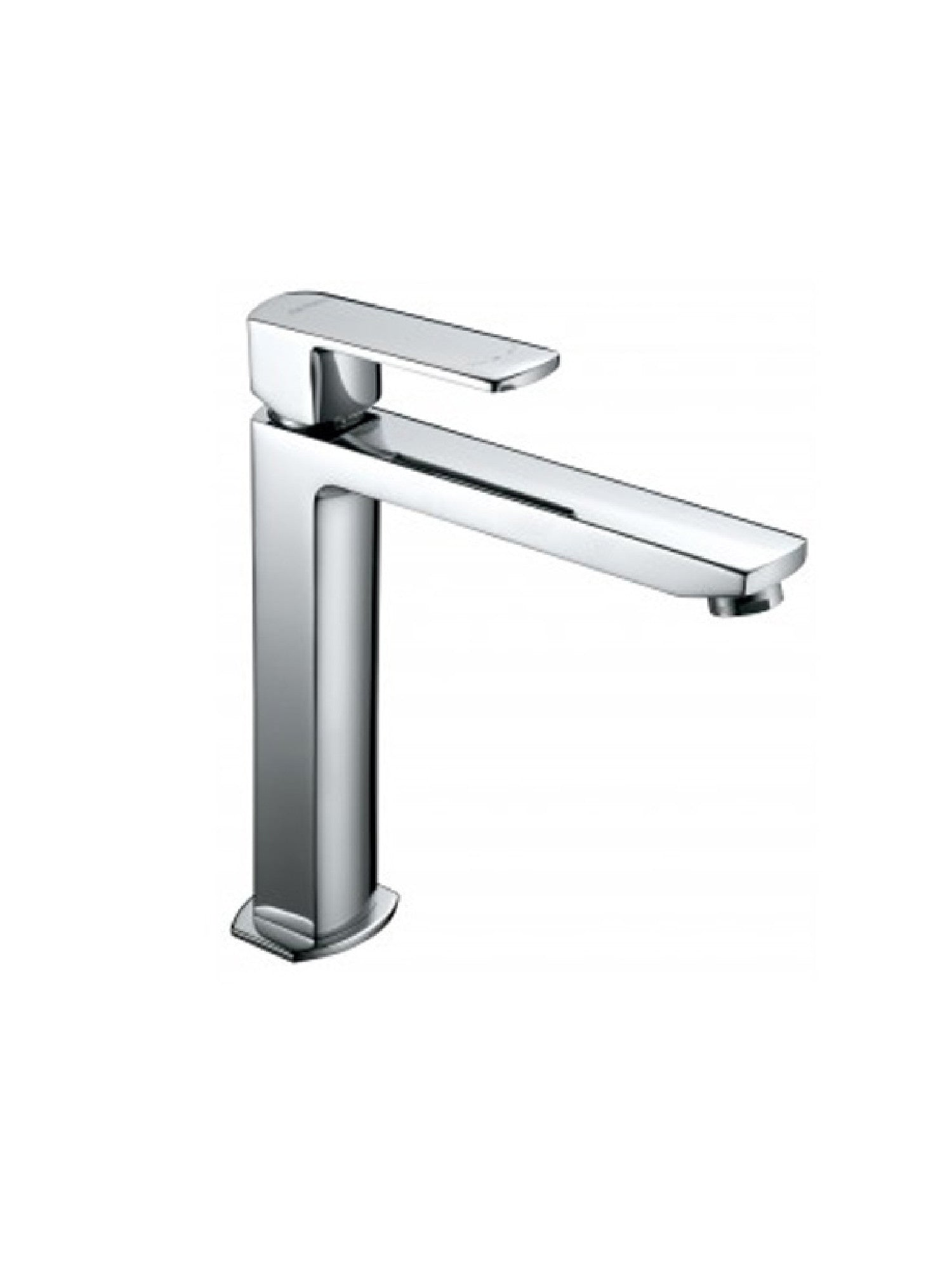 Modus Single Lever Tall Basin Mixer #52065