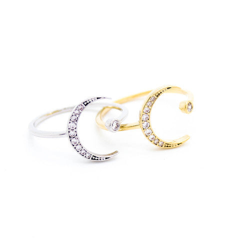 Indio Ring Set