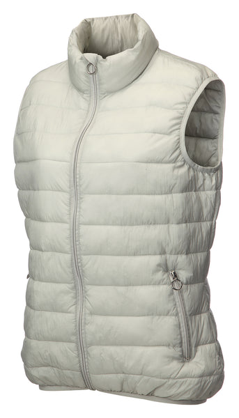 JRB Mens Golf Sleeveless Puffa Gilet