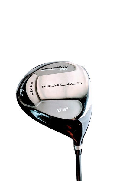 Nicklaus Tour Dual Point Golf Driver