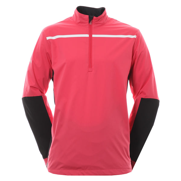 Callaway Golf Chest Stripe Wind Jacket