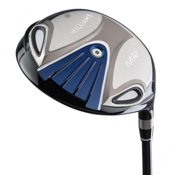 Williams Golf MR Tour Player Series Driver 440cc