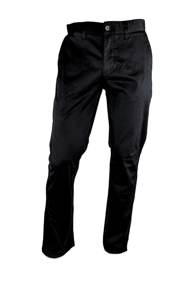 Vigo Mens Winter Weight Golf Trousers