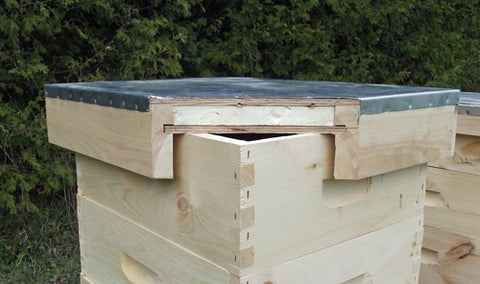 Insulated Outer Cover