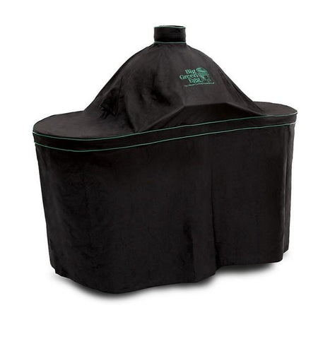 Big Green Egg Cover (Custom Cooking Island - Large / XLarge) - Chadwicks & Hacks, Hamilton Ontario