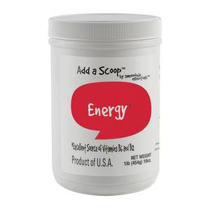 Add a Scoop Energy Blend - Home Of Coffee