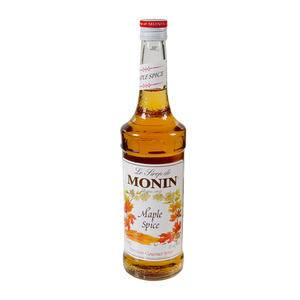 Monin® Maple Spice Syrup - Home Of Coffee