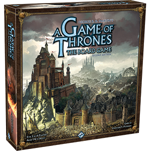 A Game of Thrones - Second Edition - Blue Herring Games - 1