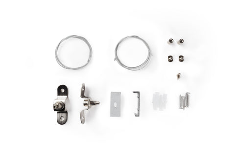 Variable suspension kit - Petersen Parts
