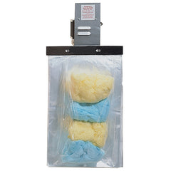 compact floss bag blower gold medal 3043
