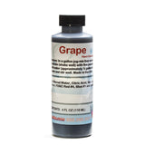 Grape shaved ice flavor concentrate 4 ounce