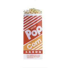 Popcorn Bags 1 Ounce (Case of 50)