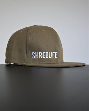 Lifestyle Hat - Tan