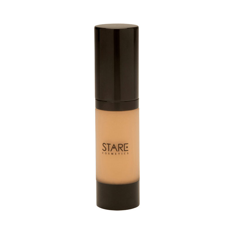 HD Foundation Face STARE Cosmetics HDW3 Warm Standard