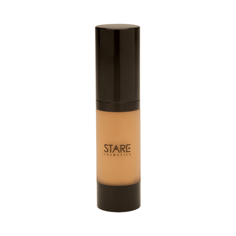 HD Foundation Face STARE Cosmetics HDW4 Warm Standard