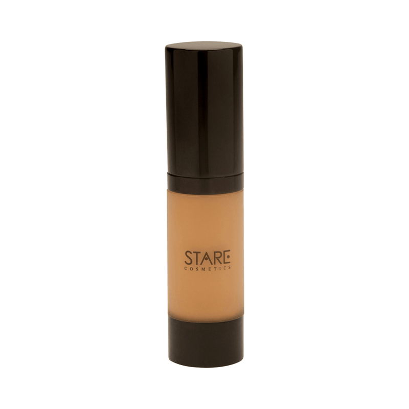 HD Foundation Face STARE Cosmetics HDW5 Warm Standard