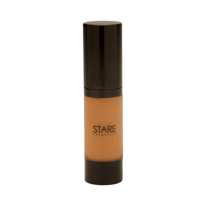 HD Foundation Face STARE Cosmetics HDW7 Warm Standard