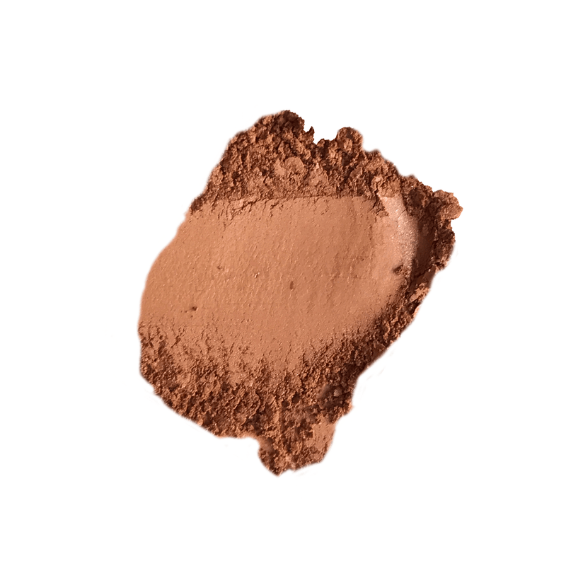 Mineral Foundation - Loose Face STARE Cosmetics LMFW10 Warm Standard