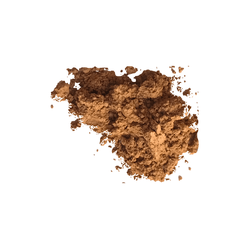 Mineral Foundation - Loose Face STARE Cosmetics LMFW8 Warm Standard