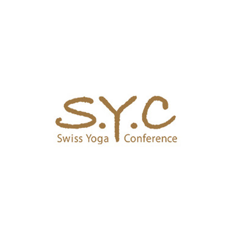 2019 - 05/25 - 4-5PM - THE MIND, BODY SPIRIT MYTH (lecture) @SWISS YOGA CONFERENCE, ZURICH