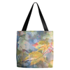 Autumn Light - Tote Bags